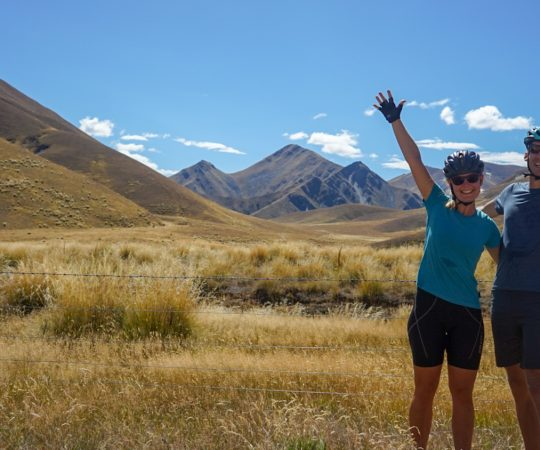 Travelupdate: How we experience spending 2 months on a bike